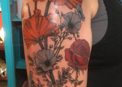 Jessica's Flowerswm