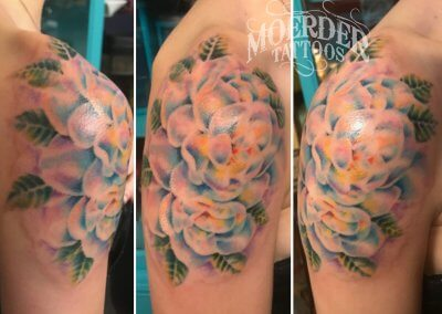 Hannah's Gardenias
