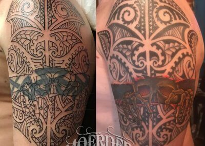 Chris's Poly Tribal