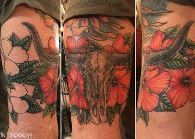 Vince's Hibiscus